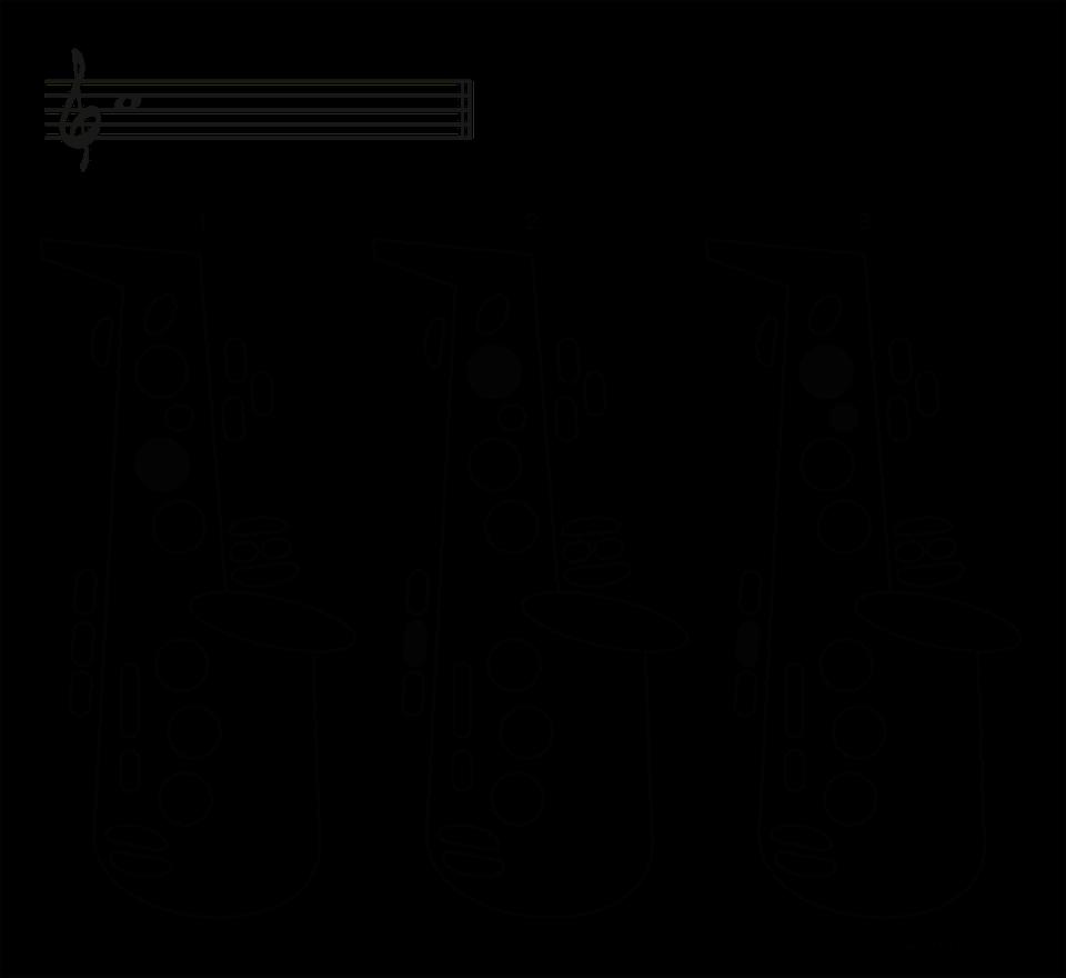 フィンガーチャート C Keys-01